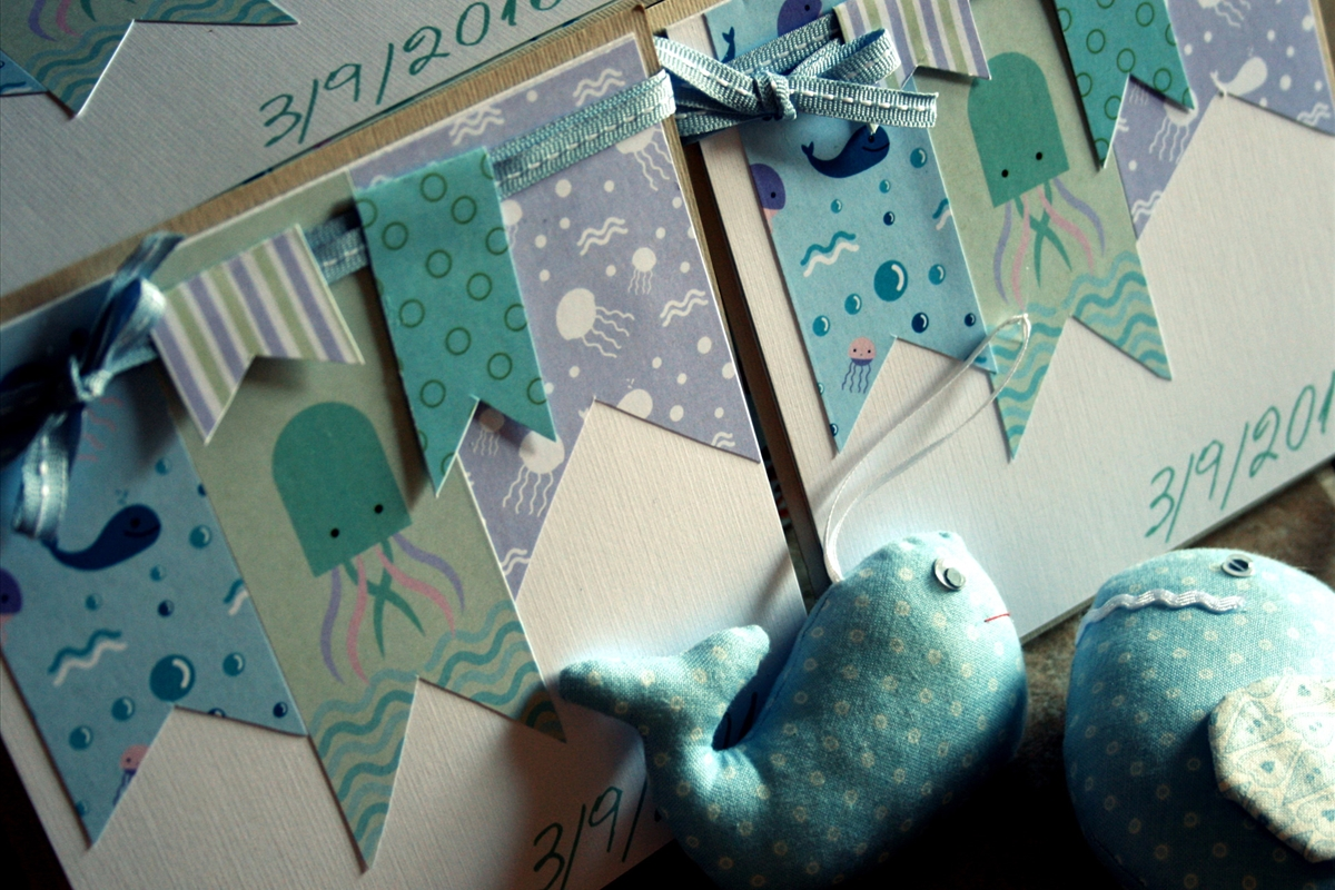 Octopus's Garden | Baptism  -
