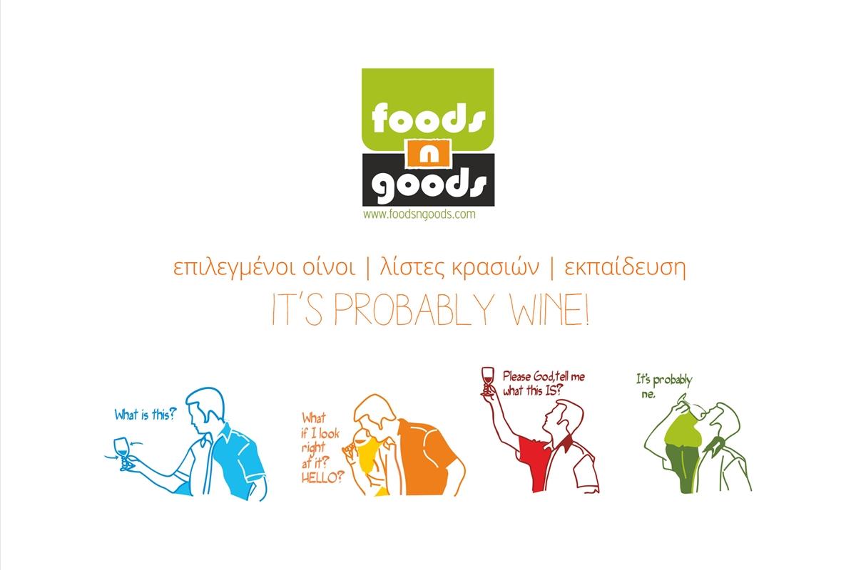 Foods n Goods -
